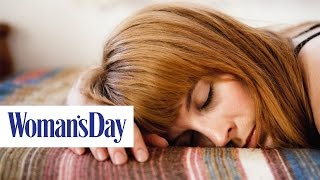 8 Sneaky Reasons Why You're Always Tired   Woman's Day