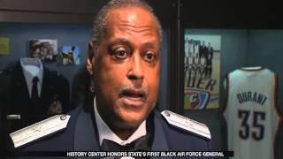 Brigadier General Tom Daniels