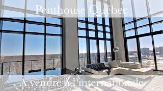 Penthouse Québec