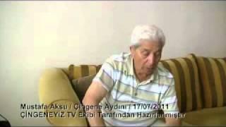 Mustafa Aksu Ropörtajı