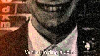 DXM - While Holding a Joint - 1993