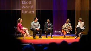 Opening Plenary - 2015 Skoll World Forum