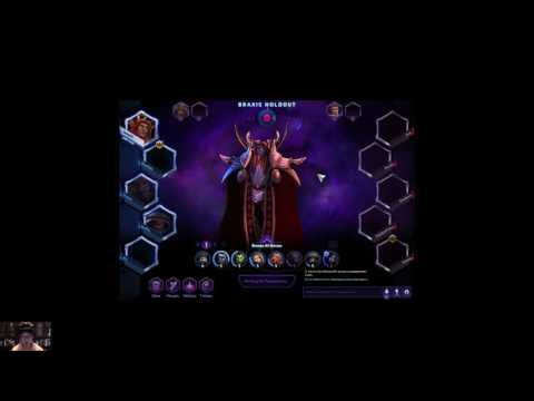 blizzard matchmaking hots