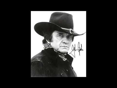 Johnny Cash (Live) - A Boy Named Sue