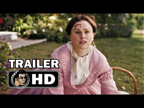 Download ALIAS GRACE Official Trailer (HD) Sarah Gadon, Zachary Levi Netflix Series