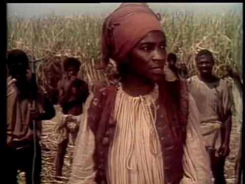 CINE AFRO - Quilombo (1984) Trailer