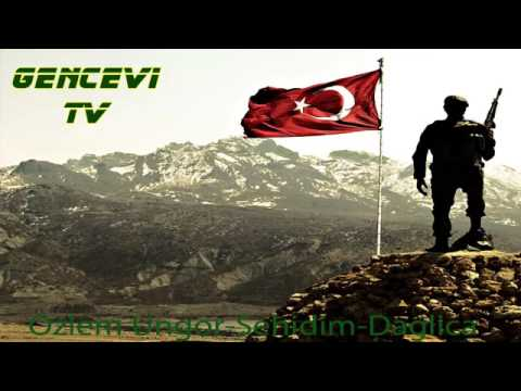 Savaşçı Dizisinde Çalan Türkü