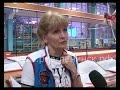 Лиза Карелова - олимпийская надежда