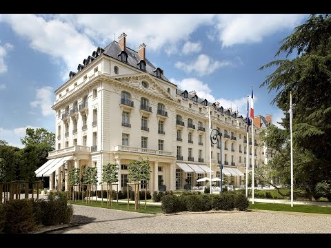 Win a Stay at Trianon Palace, Versailles