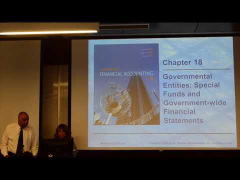 Information Democracy 8: Unpacking Financial Documents