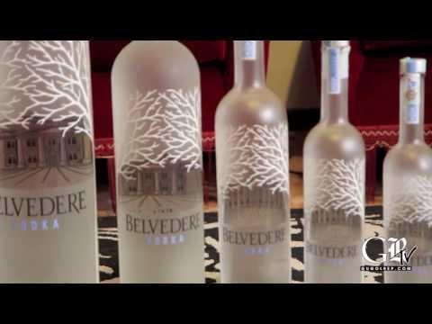 Belvedere Vodka GR Collection | 5cl 70cl 1L 1,75L 3L 6L