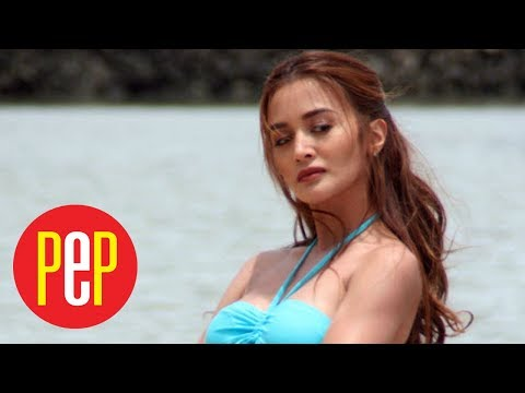 What Kris Bernal discovered about herself in Impostora