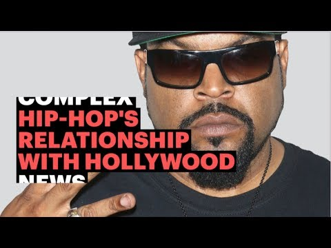 Cover Lagu The Rise of the Rap-tor: Inside Hip-Hop's Complicated Relationship With Hollywood STAFABAND