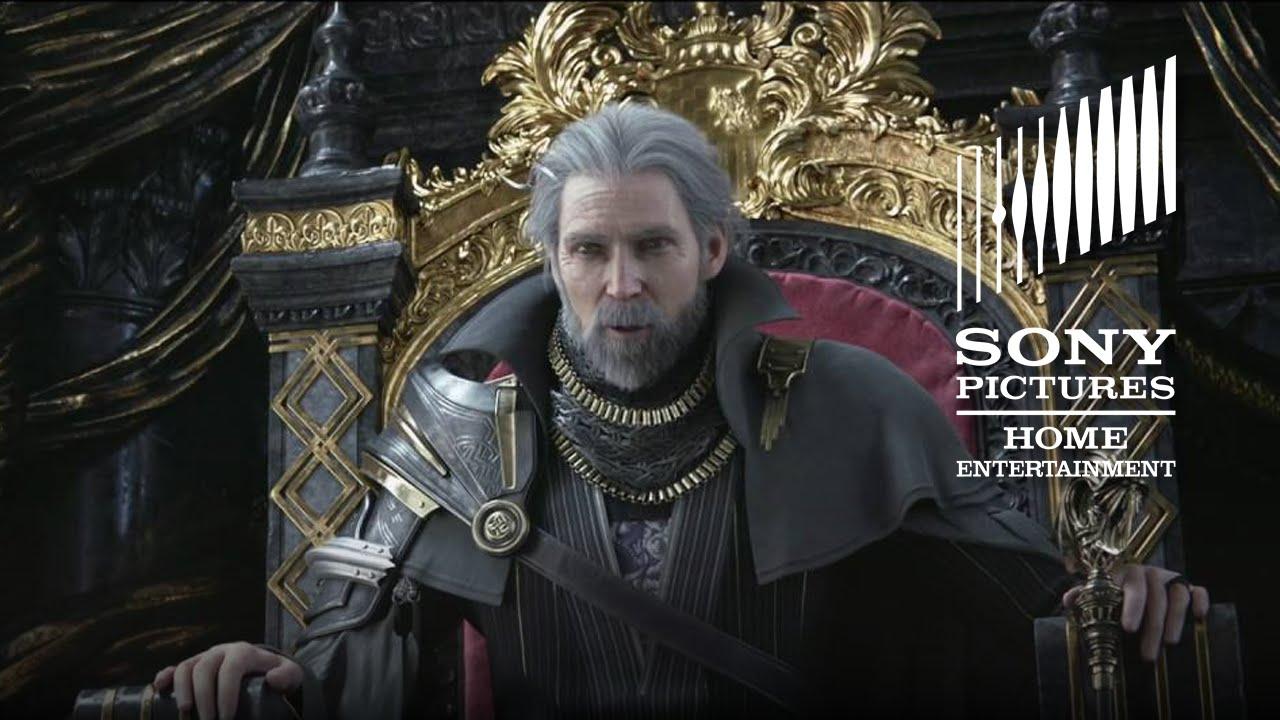 Download Kingsglaive: Final Fantasy XV Official Trailer - Now on Digital