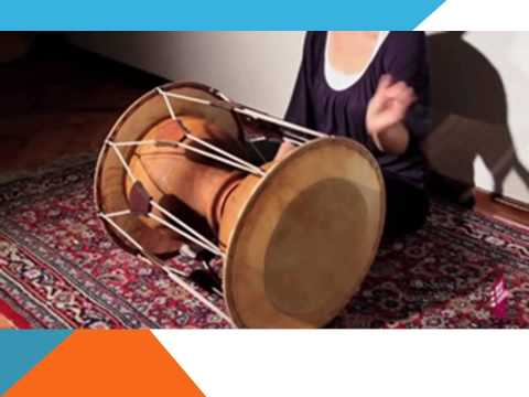 PERCUSSION INSTRUMENTS | Membranophones