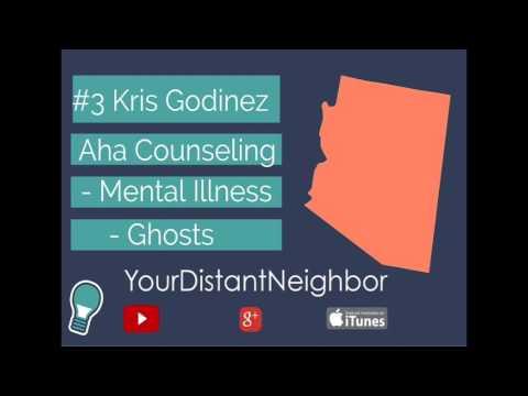 AZ Mental Health - #3 Kris Godinez - Aha Counseling