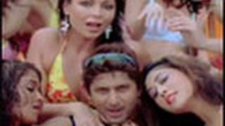 Samandar (Video Song) | Mr. White Mr. Black | Sunil Shetty & Arshad Warsi
