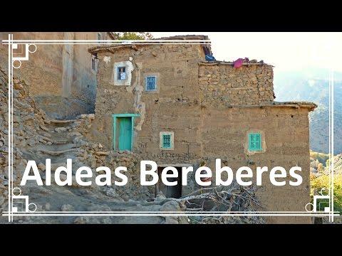 Vida tradicional Bereber Alto Altas / Haut Atlas / High Atlas | 26# Marruecos / Maroc / Morocco