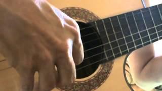 CA DAO MẸ 'Mother's Folk Verse'  Guitar Arr  & Played  Thanh Nhã