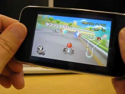 play youtube with screen off iphone wii mario kart in iphone 8254