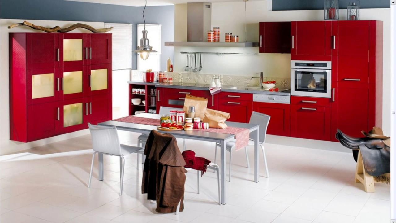 Art Deco Kitchen Design Ideas Part 33