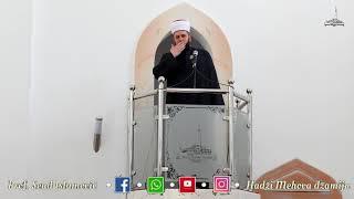 Najvredniji  dani u godini - prof. Sead Islamovic