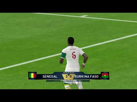 Direct Live Senegal vs Burkina Faso   World cup  2017