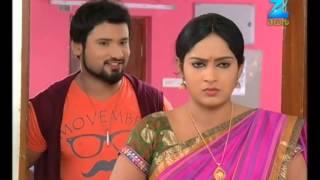 Konchem Ishtam Konchem Kashtam - Indian Telugu Story - Epi 76 - Zee Telugu TV Serial - Recap