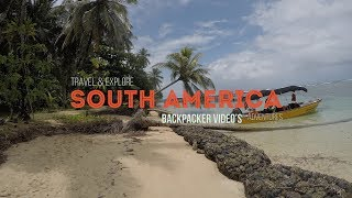 Backpacking in South America (2016/2017)