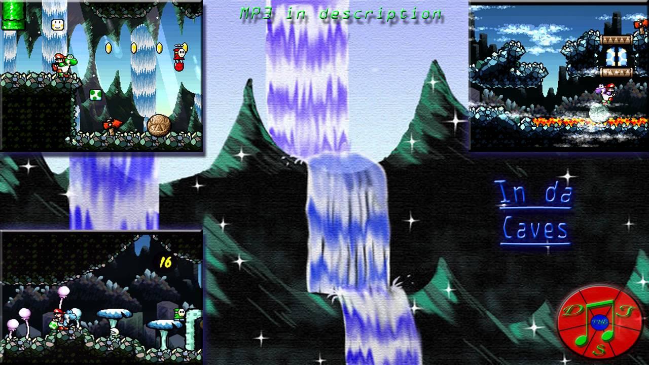 Yoshi S Island Crystal