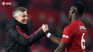 YOU ARE MY SOLSKJAER! Manchester United Fan Phone In!