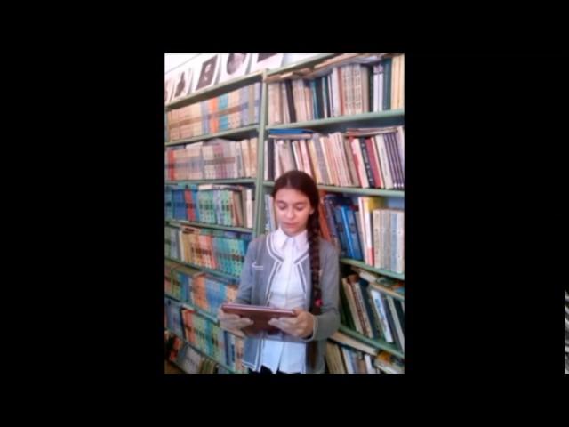 Изображение предпросмотра прочтения – ЕкатеринаАндреева читает произведение «Веснянка» В.Я.Брюсова
