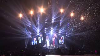 Baixar รวมภาพประทับใจ LOVEiS Special DOJO-B5 Super ติ่ง Home Coming Live Concert