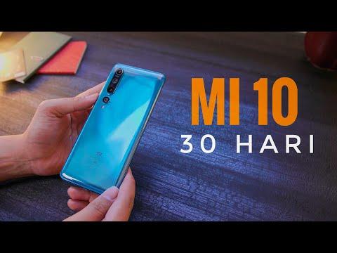 Xiaomi Mi 10   Review Setelah 30 Hari
