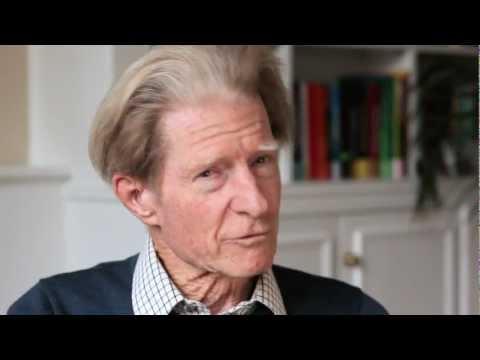 An interview with Sir John Gurdon