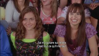 Clip musical | Camp Rock 1 - Play My Music