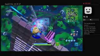 Orb craquage en fortnite