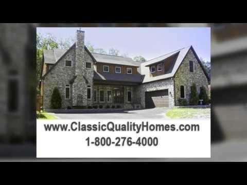 CLASSIC QUALITY HOMES 1080p