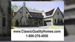 CLASSIC QUALITY HOMES 1080p