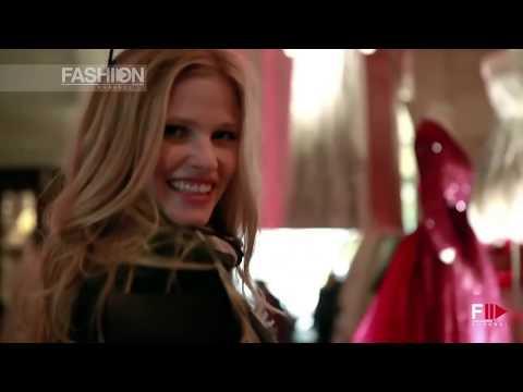LARA STONE Model by Fashion Channel