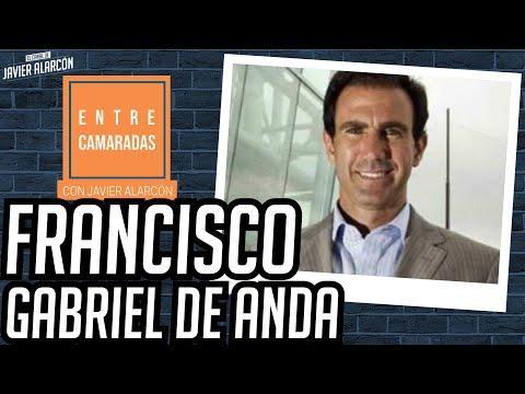 FRANCISCO GABRIEL DE ANDA y JAVIER ALARCÓN | Entrevista completa | Entre Camaradas