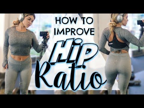 Download Youtube: How To Improve Hip Ratio | GTEM Ep 16