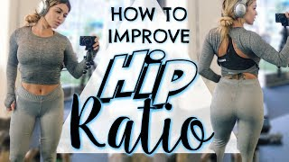 How To Improve Hip Ratio | GTEM Ep 16