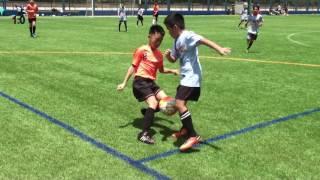 Publication Date: 2017-06-25 | Video Title: 保良局小學回歸盃 分組賽 陸慶濤對蕭漢森