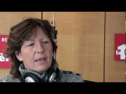 Portrait EPG : Pasteure à la Radio Télévision Suisse Romande