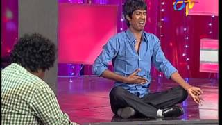 Jabardasth - Dhana Dhan Dhanraj Performance on 7th February 2013