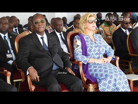 Le rôle majeur de Dominique Nouvian Folloroux Ouattara dans la capture de l'Etat Ivoirien