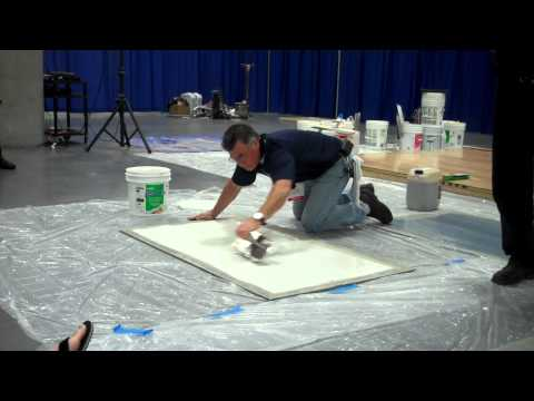 Wood Flooring Pros Discuss Hybrid-Polymer-Based Adhesives, Pt 2
