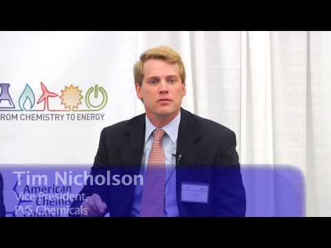 Michigan's Energy Future: Natural Gas, Energy Policy & Economic Growth