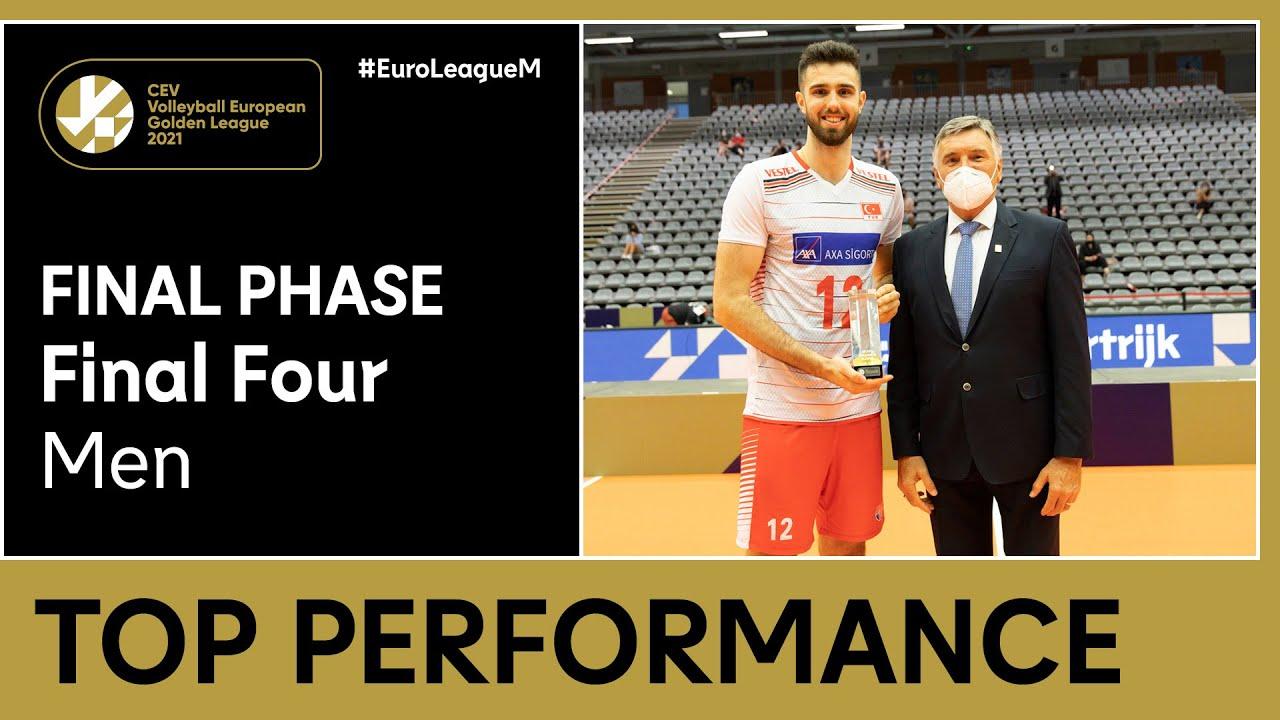 Turkish Star Adis Lagumdzija Impressive Again   Top Performance - Final Phase   #EuroLeagueM